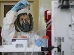 Putin Abang Jago! Rusia Patenkan Vaksin Covid-19 Kedua