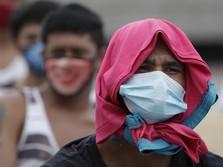 Akhiri Pandemi, Satgas Kerahkan 22 Ribu Orang Kampanye 3M