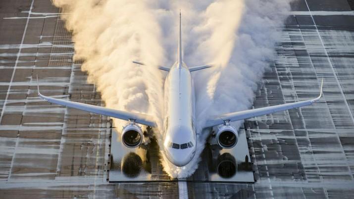 Airbus a321 Neo (Airbus)
