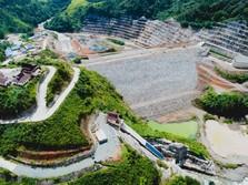 Sinergi BUMN, Brantas Abipraya Dongkrak Pembangunan Negeri