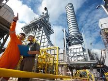 PGN Deal Jual Gas ke Pupuk Kujang 25 BBTUD
