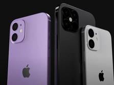 Ini Bocoran iPhone 12, Rilis Oktober Mendatang?