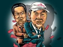Mantap! Aset Perusahaan Orang Paling Tajir di RI Rp 1.113 T