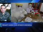 Ini Loh Bedanya Vaksin Merah Putih dengan Vaksin China