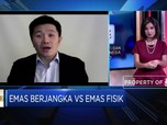 Kulik Peluang Investasi Emas Berjangka di Tengah Pandemi