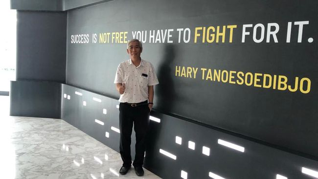 INDY Lo Kheng Hong: Saya Beli Saham Batu Bara Ketika Bad Time!