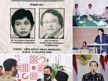 Sri Mulyani Kenang 'Tukang Mebel' yang Kini Jadi Presidennya