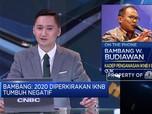 Strategi Pengawasan & 'Bersih-bersih' OJK di IKNB
