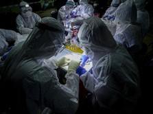 Ilmuwan Bawa Kabar Tak Sedap, Virus Corona Baru Tunggu Waktu!