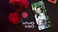 vivo X50, Jagonya Foto Malam dan Anti Guncangan