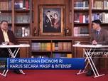 Panas Laut China Selatan & Perang Dunia III, Ini Kata SBY