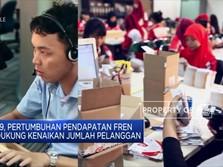 Darmin Nasution Jadi Komisaris Utama Smartfren