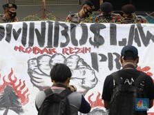 Buruh dan DPR Bikin Deal Soal Omnibus Law, Apa Isinya?