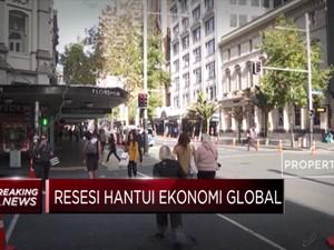 Dihantam Pandemi! Resesi Hantui Ekonomi Global