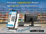 bjb DigiCash Jagoan Generasi Digital