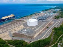 Optimalkan Hilir, PGN Kejar Pengembangan Bisnis Global LNG