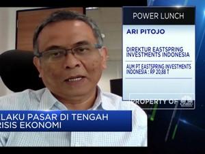 Eastspring Indonesia: Investor Khawatirkan Kasus Covid-19 RI