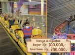 Ajak Main Anak di KidCity, Gratis Bonus Saldo Hingga Rp 300rb