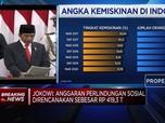 Jokowi Siapkan Rp 796,3 T Untuk TKDD dalam RAPBN 2021