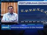Kadin DKI: Ego Sektoral Hambat Implementasi Stimulus Pandemi
