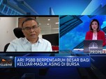 Kemana Arah Rupiah 2021? Ini Pandangan Eastspring Indonesia