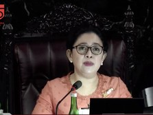 Instagram Puan Maharani Diserang, Protes Omnibus Law!