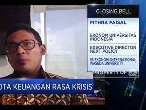 Kulik RAPBN 2021, Ekonom: Target Jokowi Cukup Rasional