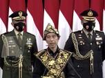 Jokowi: 215 Negara Tanpa Kecuali Hadapi Masa Sulit