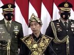 Jokowi Rancang Strategi Besar Perayaan 100 Tahun HUT RI