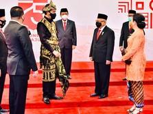 Survei Populi Center: Kepuasan Terhadap Kinerja Jokowi Turun
