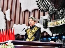 Termasuk Vaksin, Jokowi Anggarkan Rp25,4 T Demi Kesehatan