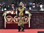 Teror Trump, Vaksin Putin Sampai Pidato Tahunan Jokowi