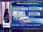 RAPBN 2021 Rasa Krisis