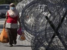 Lockdown Ramai Lagi, Dunia Kian Sulit Bangkit dari Resesi