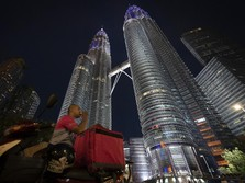 Darurat Nasional Malaysia: RS Nyaris Full, Dokter Kewalahan