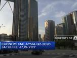 Duh, Giliran Malaysia yang Terancam Resesi