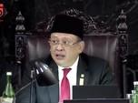 Ngeri Resesi, Ketua MPR Bamsoet Soroti Pasar Saham RI