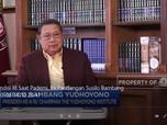 SBY: RI Hadapi Krisis Kembar, Tapi Badai Pasti Berlalu..