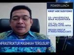 Traffic Jalan Tol Astra Infra Turun 60% Saat PSBB