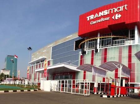 Sebulan Penuh Transmart Carrefour Kasih Diskon Gila Gilaan