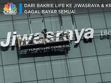 Dari Bakrie Life ke Jiwasraya & Kresna: Semua Gagal Bayar!