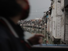 BPS: Banyak Anak Muda Nganggur & Kemiskinan Ekstrem di Jawa