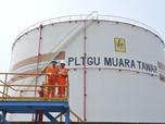 Demi Energi Bersih, PGN Genjot Utilisasi LNG untuk PLTG