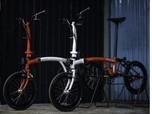 Pre Order Sepeda 'Brompton Made in Bandung' Full Hingga 2023