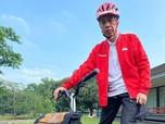 RI Mau Jadi Tuan Rumah Olimpiade 2032, Serius Pak Jokowi?