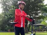 Libur Panjang Akhir Tahun, ke Mana Pak Jokowi?