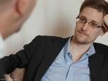 Sempat Bikin Heboh, Trump Mau Ampuni Snowden