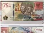 Maaf, Penukaran Uang Rp 75.000 Sudah Penuh Hingga 2 September