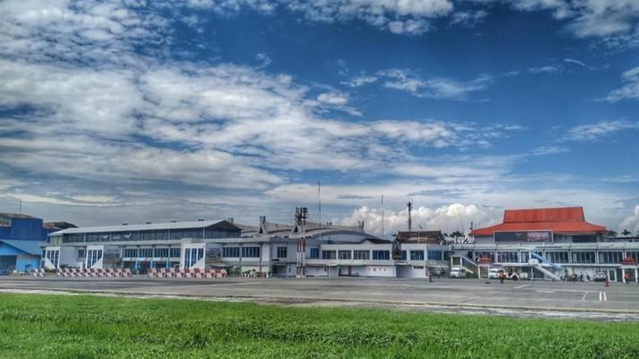 Bandara Husein Sastranegara, Bandung/Dok AP 2