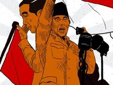 75 Tahun RI Merdeka, Rakyat Sudah Adil-Makmur-Sejahtera?